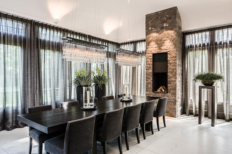 Indivpro - raamdecoratie - interieur - designers - luxury